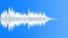 Male choir lost phrase 3 Sound Effect