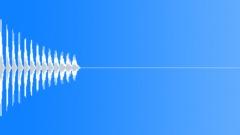 Simple Retro Fall 02 Sound Effect