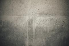 Industrial cement concrete wall texture Stock Photos
