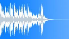 Stock Music of Breaking News - Sting - Bumper