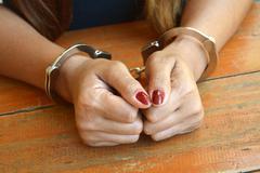 Prisoner Stock Photos