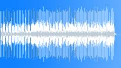 Slow blues with improvisation Stock Music