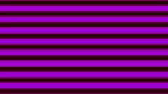 Looping Lines Pattern Stock Footage