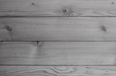 Stock Photo of Grey wood plank texture