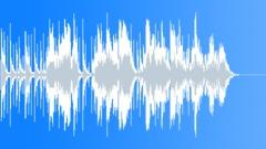 Indian Lullaby (30-secs version) - stock music