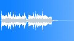 Peruvian Home (Stinger 02) Stock Music