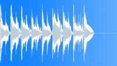 Stock Music of Yip Jump (Stinger 01)