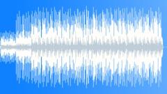 Reggae Happy (Piano version) Stock Music