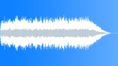 Rebirth (30 sec. version) - stock music