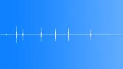 Ratchet Mechanism 7 Sound Effect