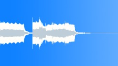 Stock Music of 8-Bit Boss (Stinger 04)
