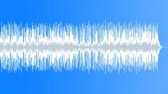 Stock Music of Diminishing Returns (Shaker version)