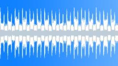Blue Skies (Loop 01) - stock music