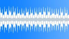 Blue Skies (Loop 03) - stock music