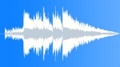 Stock Music of All the Lights (Stinger 02)