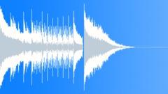 Stock Music of Underground Bass (Stinger 01)