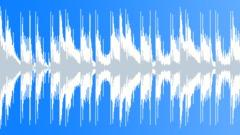 Stock Music of Underground Bass (Loop 03)