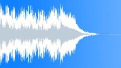 Stock Music of Underground Bass (Stinger 02)