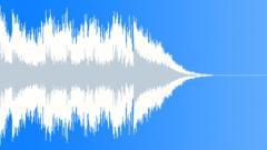 Stock Music of Underground Bass (Stinger 03)