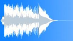 Stock Music of Underground Bass (Stinger 04)