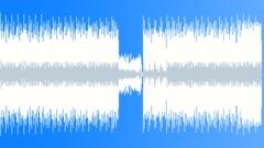 Stock Music of U Funk (Underscore version)