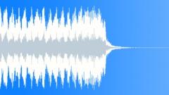 Heartburst (Stinger 03) - stock music