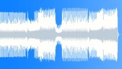 Heartburst - stock music
