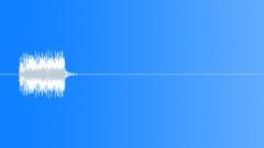 Error Tone 02 Sound Effect