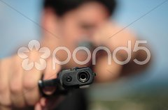 Shooter Stock Photos