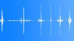 Wood Board 03 Sound Effect