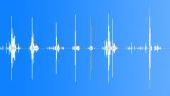 Wood Board 01 Sound Effect