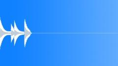 Game-Play Announcer Soundfx - sound effect
