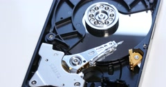 Hard Disk Drive 4k Stock Footage