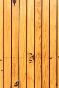 Texture of Wood panel for background - stock photo