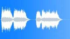 Train Whistle Sound - sound effect