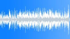Curious Silence - Loop - stock music