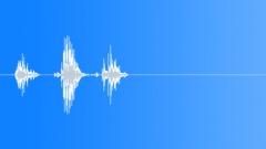 Cartoon Duck 04 Sound Effect