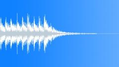 Fail Drum and Glockenspiel Sound Effect