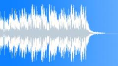Stock Music of Groovy Dubstep Ident (Short Version)