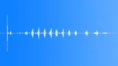 Can Opener (Hand Crank) Sound Effect