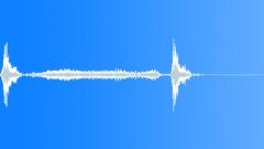 Alaskan Malamute Coughing - sound effect