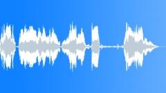 Alaskan Malamutes Howling 02 Sound Effect