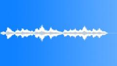 Alien Sonar Sound Effect