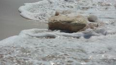 Wave Washed Stone Arkistovideo