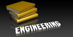 Engineering - stock illustration