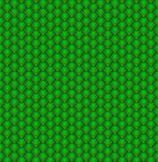 Reptile Scales Seamless Pattern - stock illustration