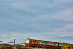 Railway and Trains Kuvituskuvat