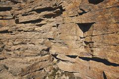 Stone rock Stock Photos
