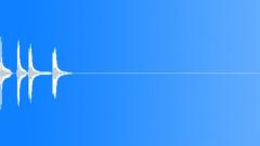 Platform Game Announcer Sound Effect Sound Effect
