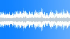 Dark sci-fi fab drone loop 0001 Sound Effect